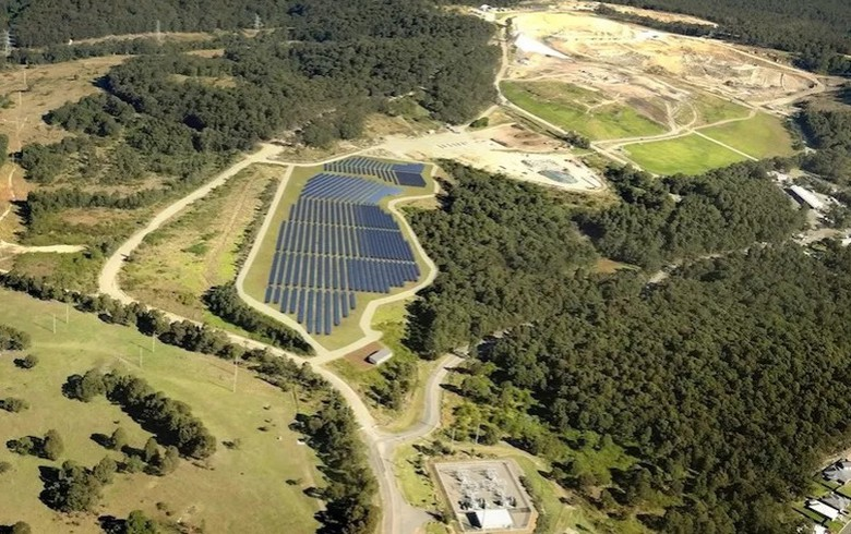 Carnegie JV lands 5-MW solar job in Australia