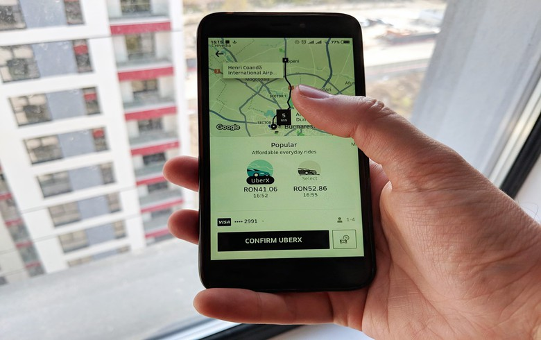 Romania legalizes operations of ride-sharing platforms