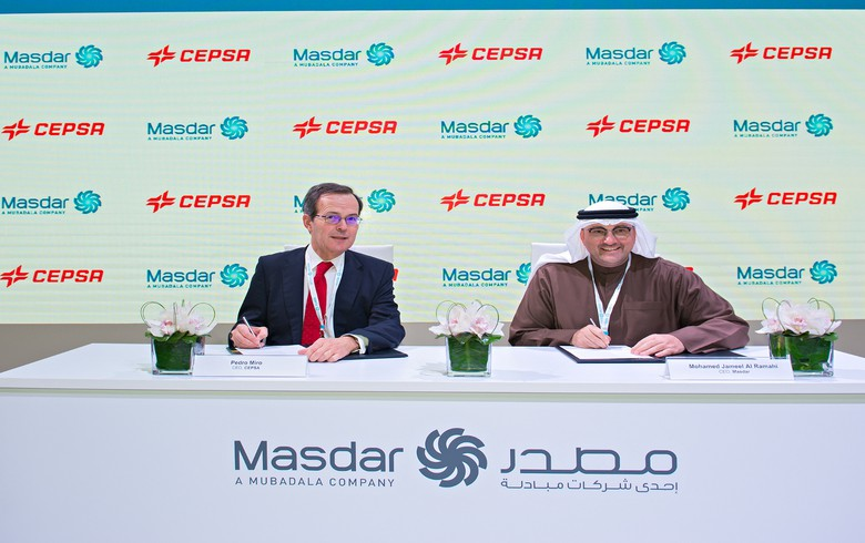 Cepsa, Masdar seal renewables partnership in Iberia