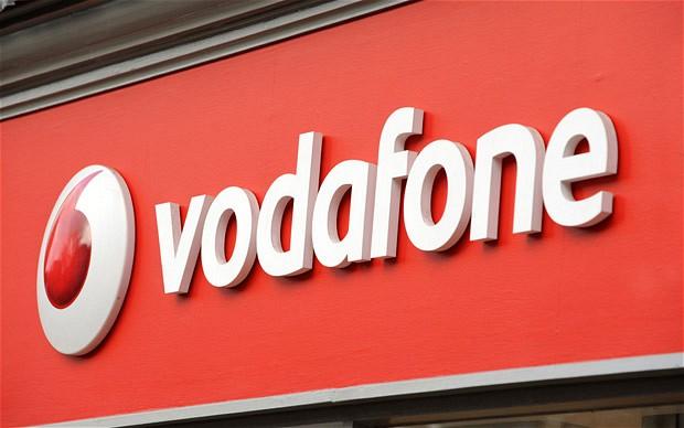 Vodafone Romania service revenue rises 2.9% in Q1 FY 2017/18