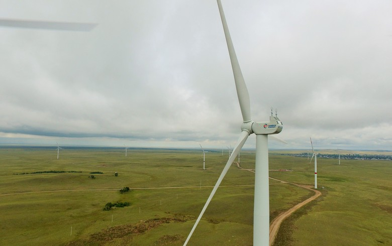 EDB to finance 50-MW wind project in Kazakhstan