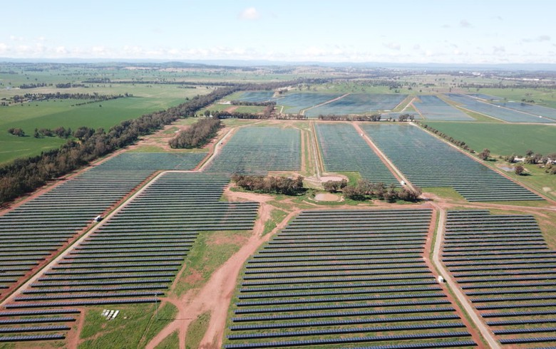 Omers buying 49% of FRV's Aussie renewable energy platform