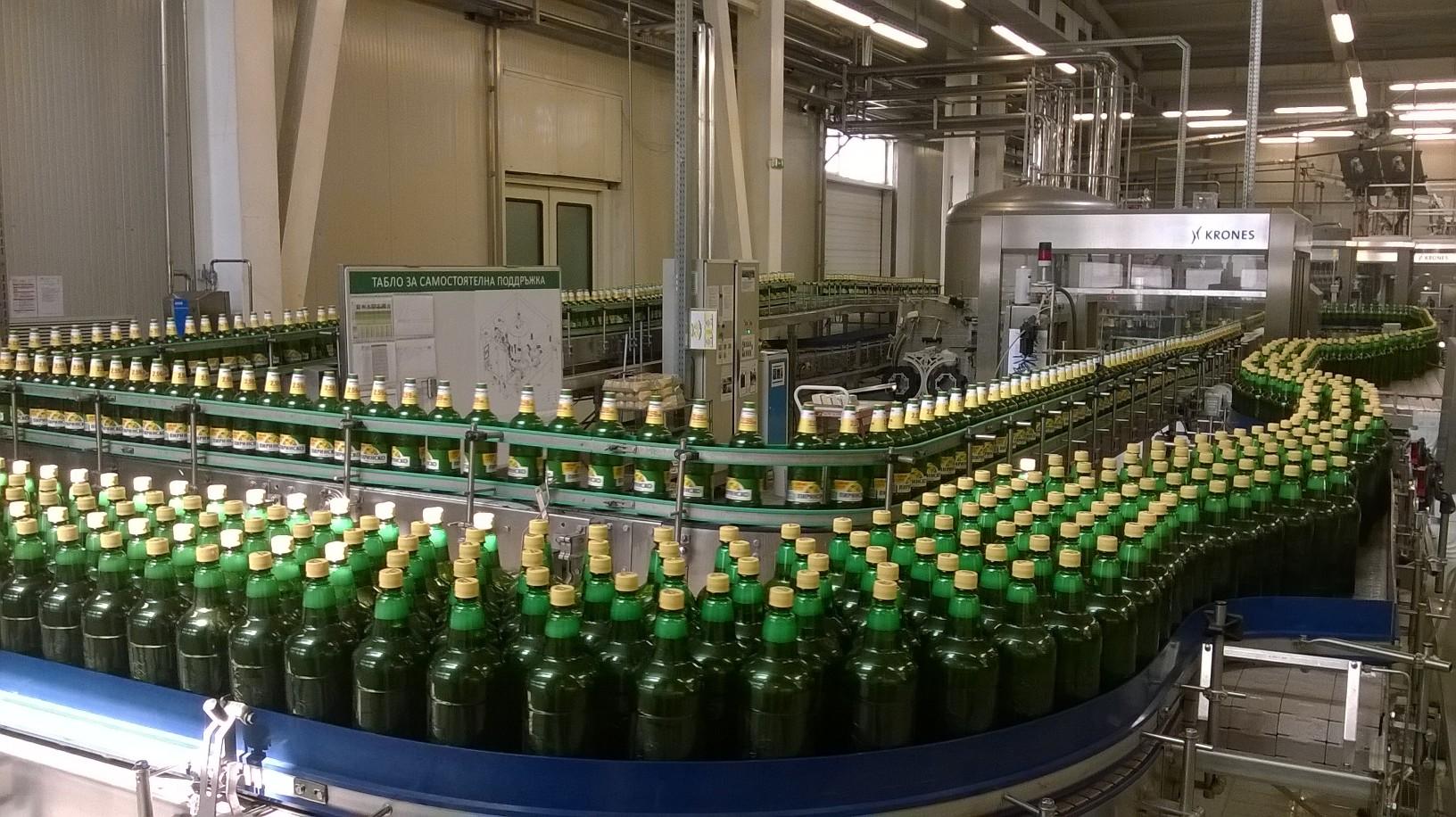 Carlsberg Bulgaria Jan-Nov sales volume grows 26.6%
