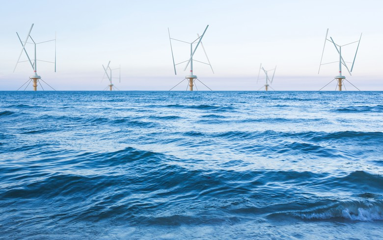 Floating wind turbine developer SeaTwirl teams up with Siemens