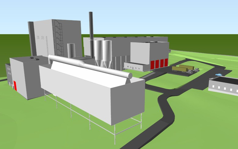 Aalborg Energie to equip chicken litter-fired power plant in Turkey