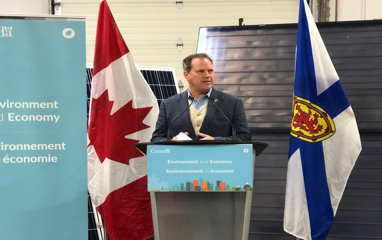 Programme to help Nova Scotia homeowners buy solar panels