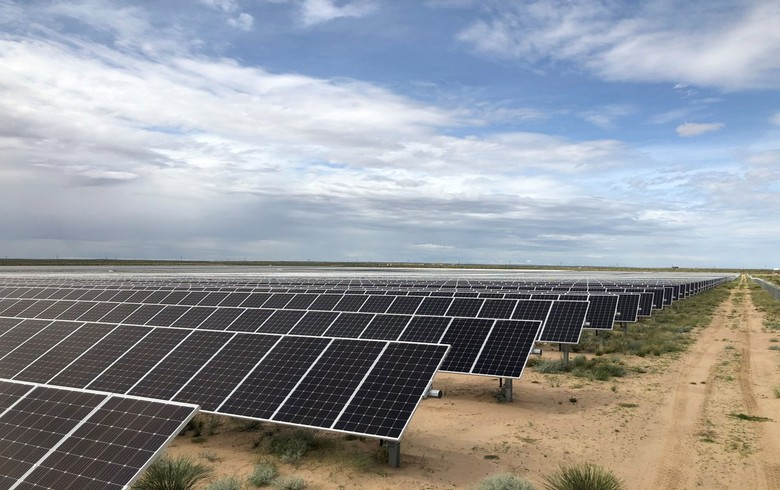 RWE brings live 100-MW solar park in Texas, welcomes new investor