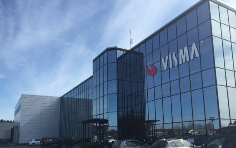 Norway's Visma buying majority stake in Romanian startup SmartBill