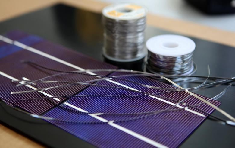 JinkoSolar hits 22.04% conversion efficiency for multi-Si PV cells