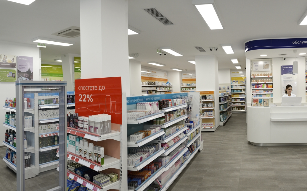 Bulgaria's Sopharma Trading to acquire Serbian drug wholesaler Lekovit