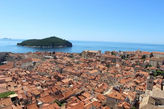 Game of Thrones brings Croatia's Dubrovnik 126 mln euro in 2012-2015