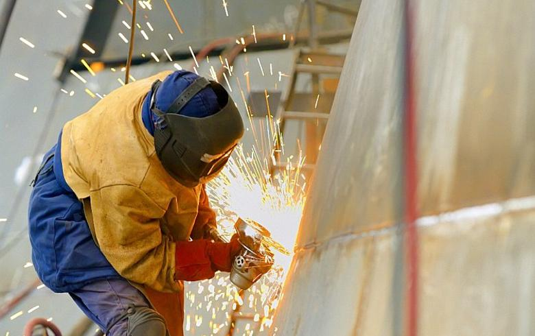 N. Macedonia's business confidence index in manufacturing rises in April