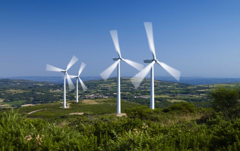 Spain's Galicia region adds 415 MW of wind in 2019