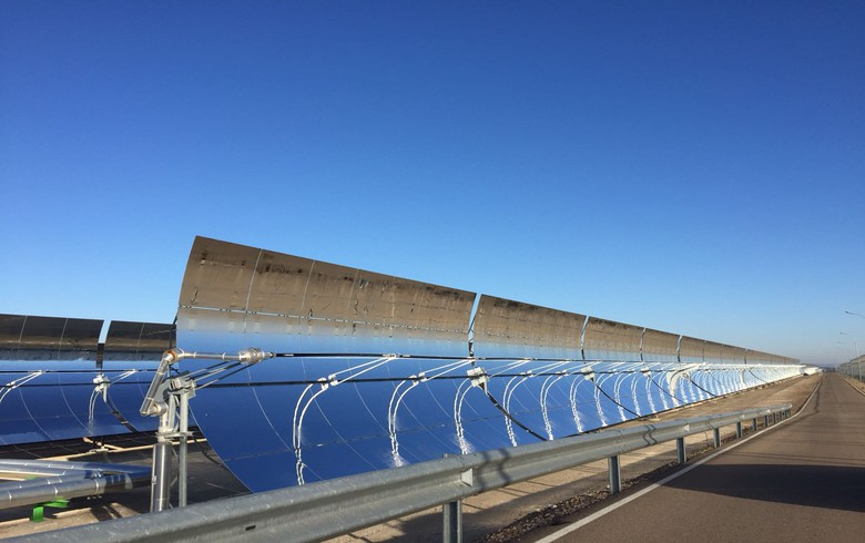 Spanish CSP plants increase output by 8% y/y in Jan-May 2019
