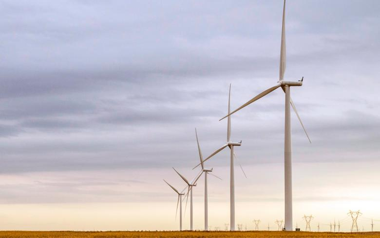 MidAmerican picks Siemens Gamesa turbines for Wind XI portion