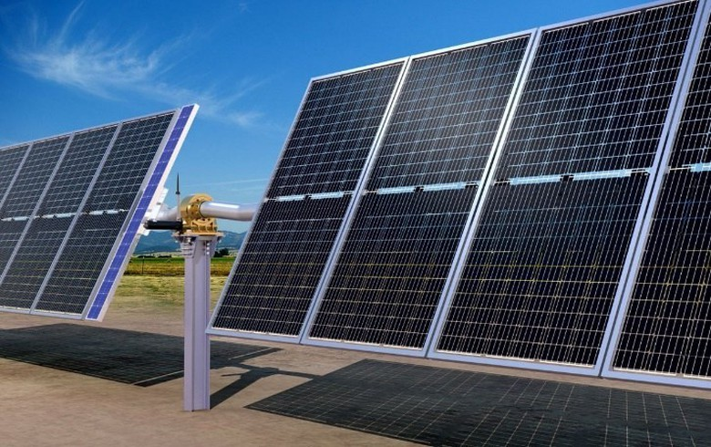 Longi to equip 224-MW US solar park with PERC modules