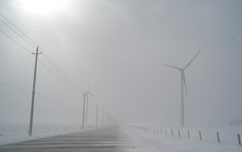 Vestas says new anti-icing solution to bolster cold climate wind