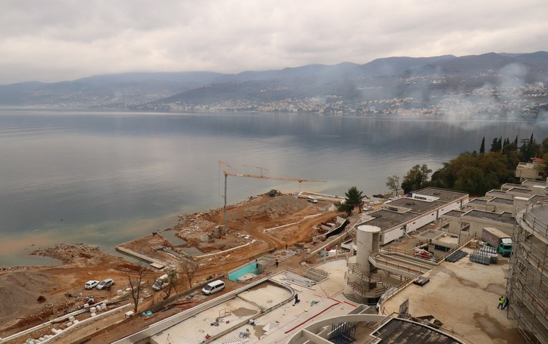 Hilton Costabella resort in Croatia's Rijeka to open doors in summer 2020