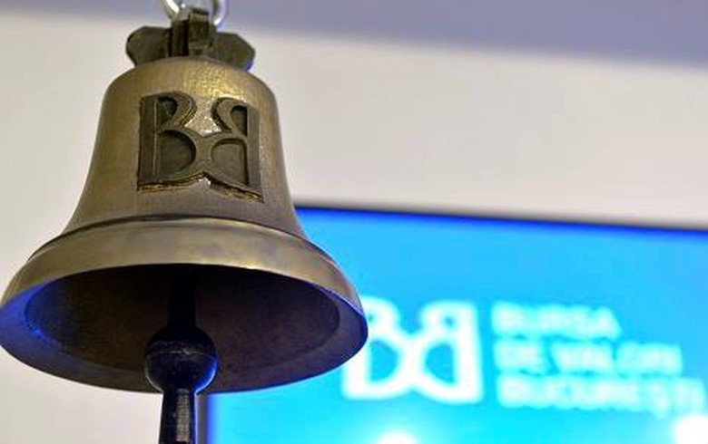Electrica leads blue-chip gainers on Bucharest bourse, stock indices rise