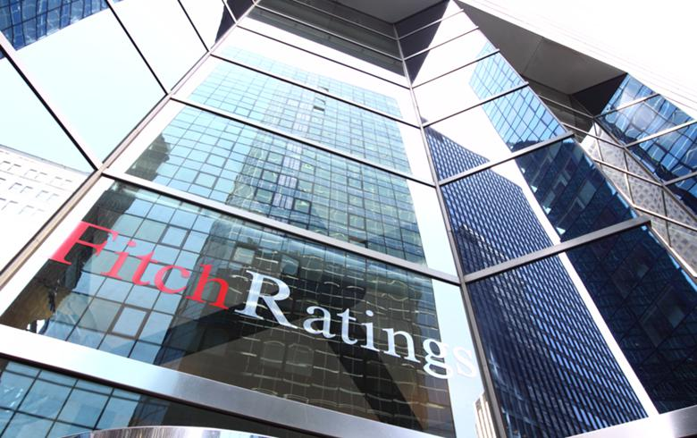 Fitch keeps Slovenia's Adriatic Slovenica on watch positive, revises KD Group to watch negative