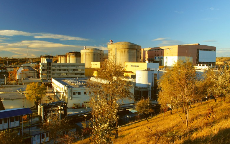 Romania's Nuclearelectrica 9-mo net profit rises on higher sales