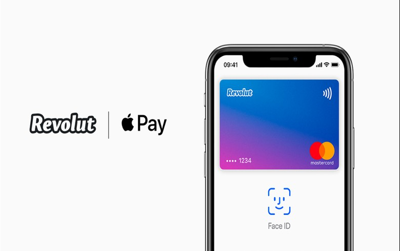 Revolut adds support of Apple Pay in 12 EU countries, including four in SEE