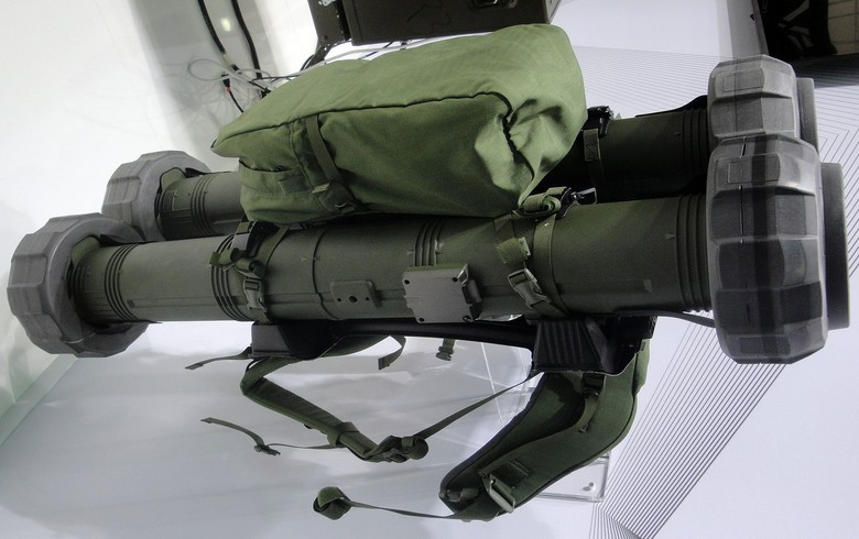 Israel's Rafael in talks for sale of LR2 anti-tank missiles to Serbia