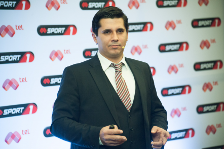 Bulgaria's Mobiltel to launch three sports TV channels