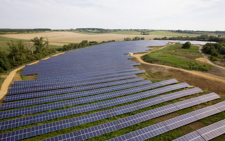 France nearing 10 GW of installed solar capacity