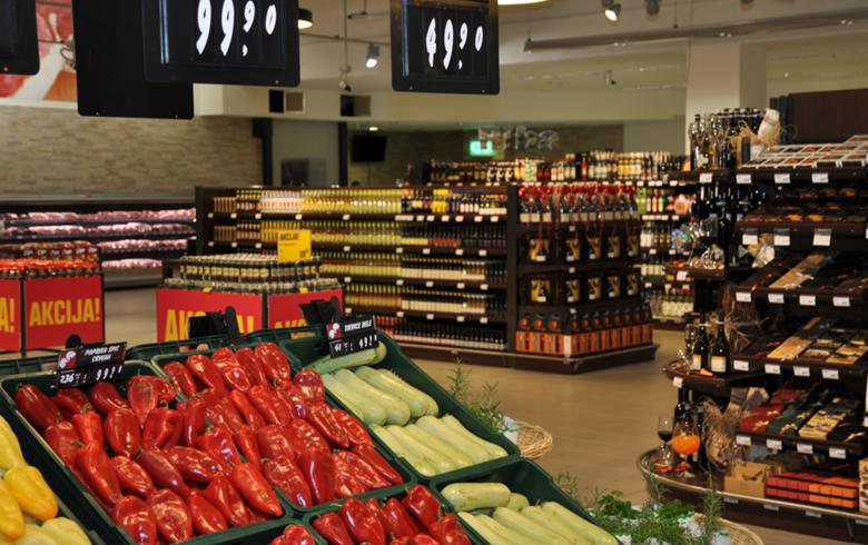 Slovenia's Mercator sells 10 shopping centres for 116.6 mln euro