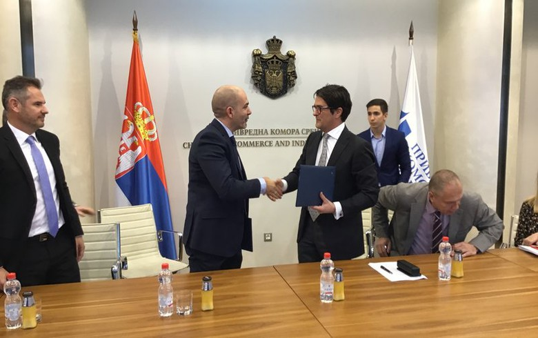 Spain's Navitacum to draft projects for PV plants in Serbia
