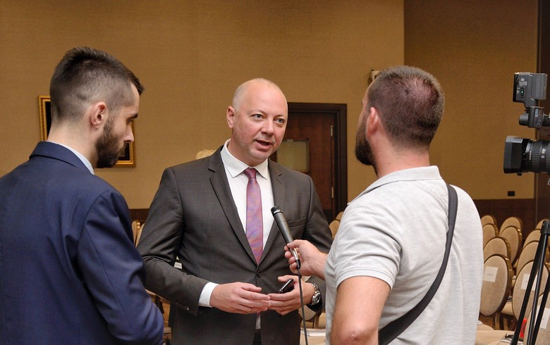 W. Balkans need 20.6 bln euro investments in TEN-T by 2030 - Bulgarian transport min