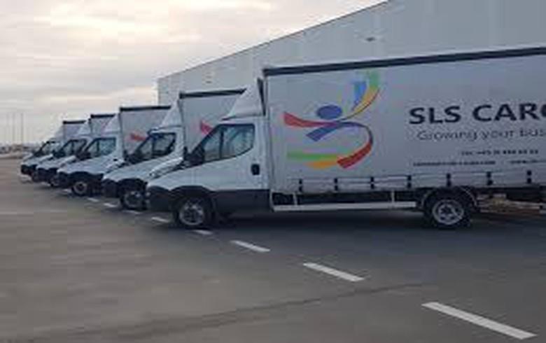 Romania's FAN Courier buys local peer SLS Cargo