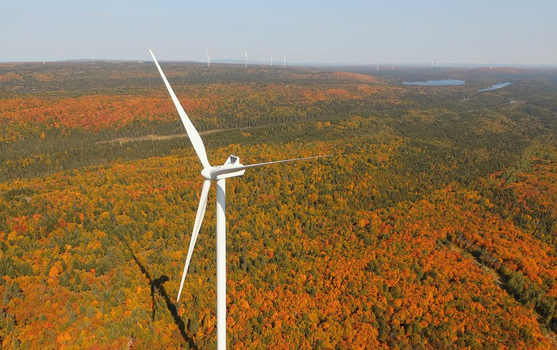 Canada pension fund preps for green bond issue