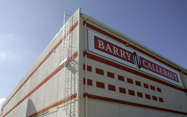 Swiss-based Barry Callebaut to build 50 mln euro factory in Serbia