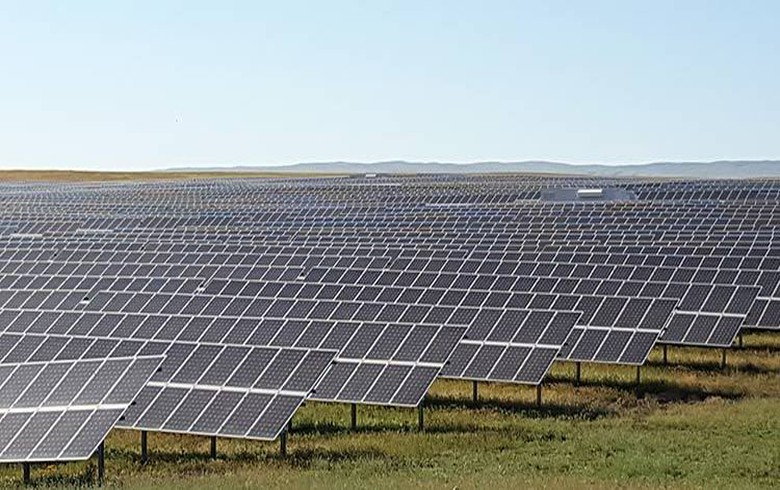 Solaria's new grid access permit expands Trillo project's capacity to 626 MW