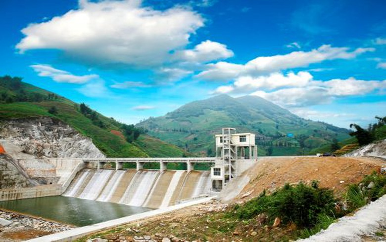 Japan's TEPCO buys into 29.7-MW hydropower plant in Vietnam