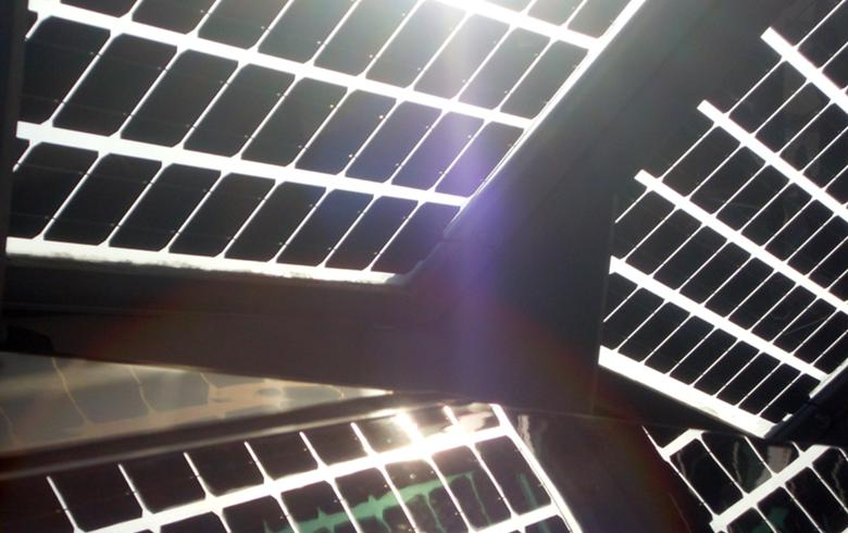 Taiwan's BeyondPV to make solar strip modules for ClearVue