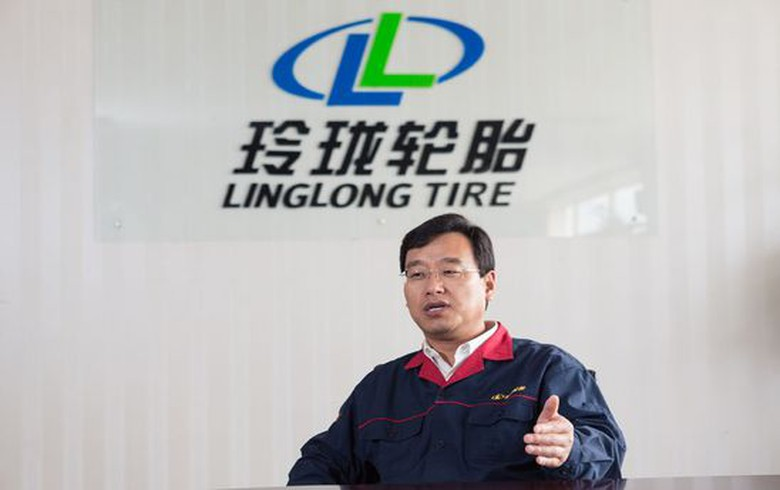 UPDATE 1 - Shandong Linglong to open 1,200 jobs in Serbia in 2019 - chairman