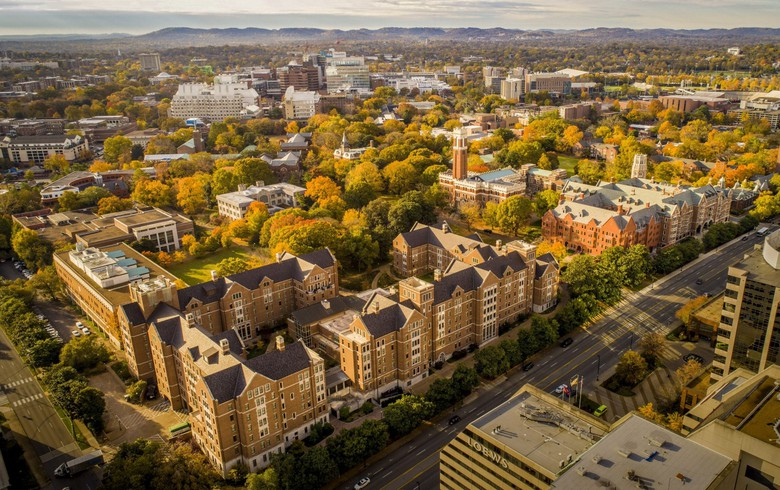 Vanderbilt University signs 20-year PPA for 35-MW solar park