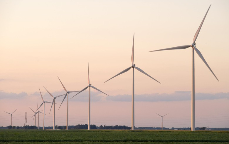EDP to invest EUR 12bn through 2022, mostly in renewables