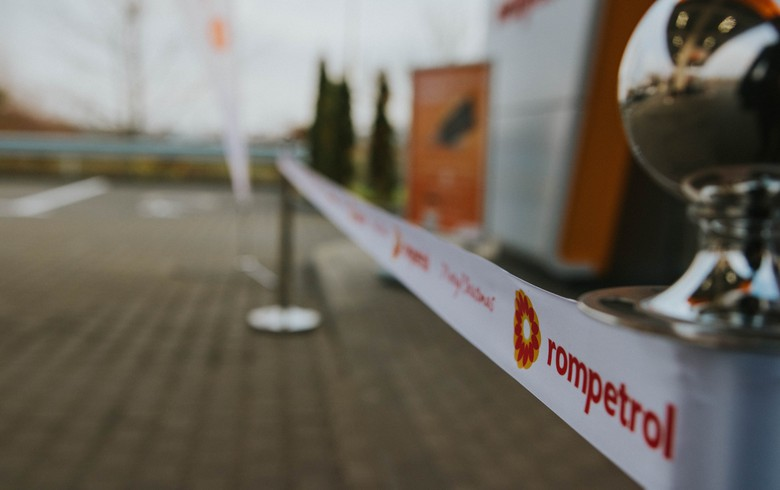 KMGI-Romania investment fund opens 20th fuel station in Romania