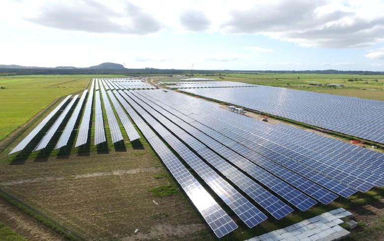 Trina Solar modules on track for start-up at 15-MW Aussie solar farm
