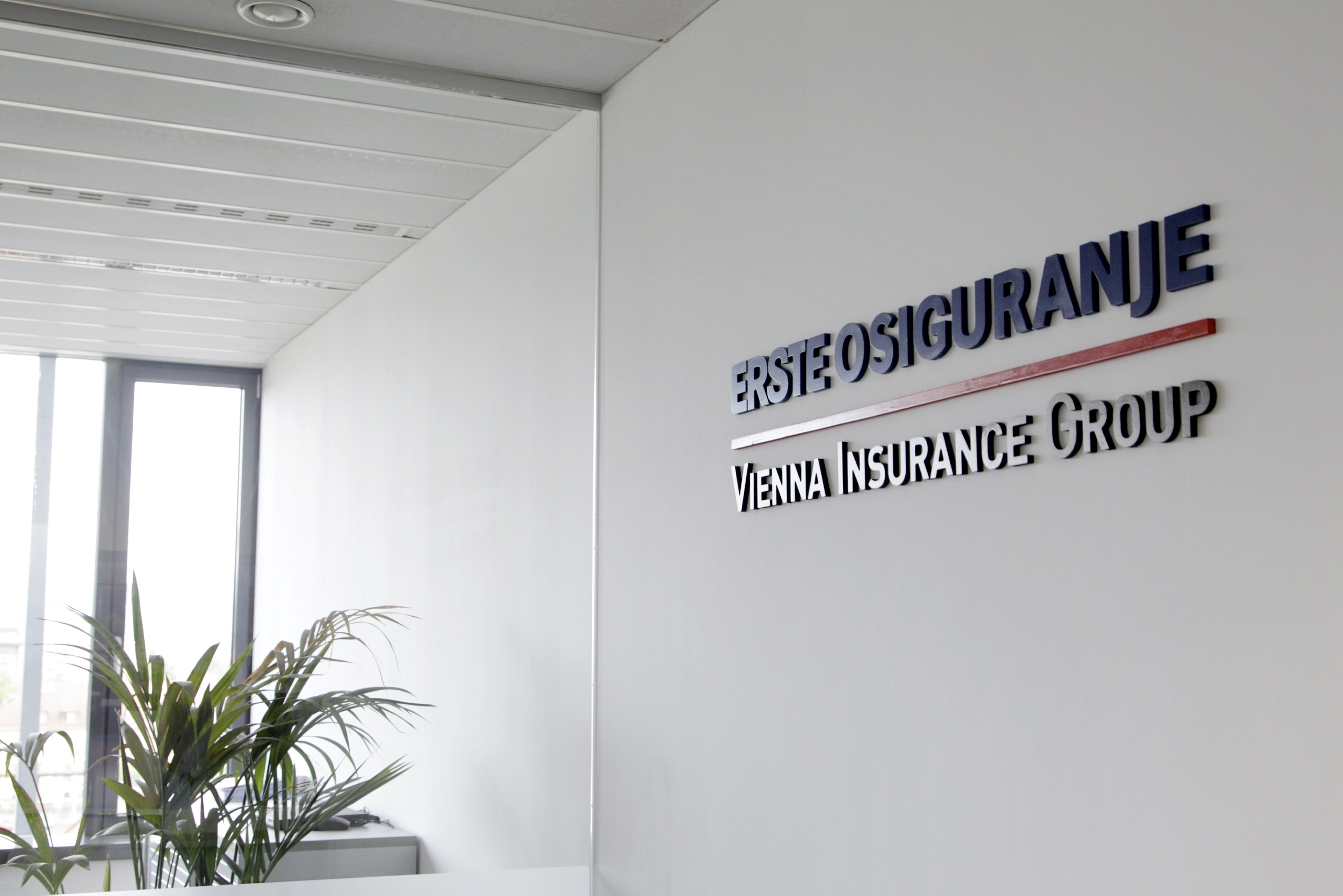 VIG to merge Croatian brands to boost bankassurance business