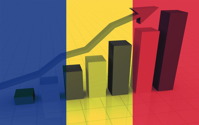 Romania's business sentiment remains positive across sectors in July