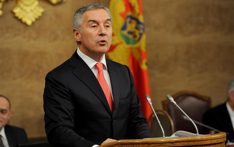 黑山加强能源部门,减少对旅游的依赖 - 总统Djukanovic