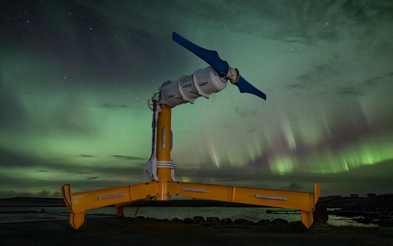 Tidal energy firm Nova Innovation gets GBP 2m to progress manufacturing
