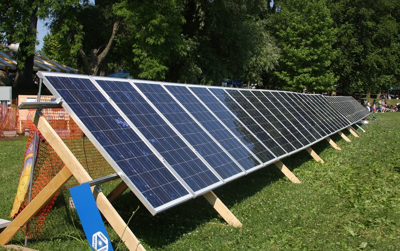 Advantage Capital invests in 15 MW of NY community solar