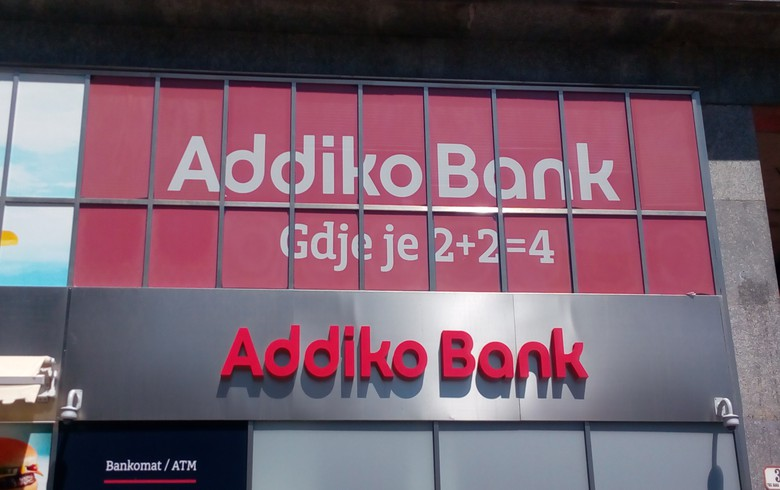 Addiko Bank analysing Croatian court ruling on legal nullity of clause on Swiss franc-indexed loans