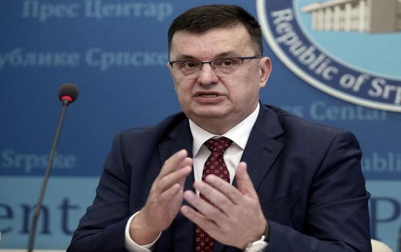 Bosnian parl lower chamber approves Zoran Tegeltija for PM